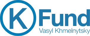 Лого K.FUND